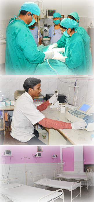 Welcome to SAVERA - R S  Memorial Institute of Onchology and